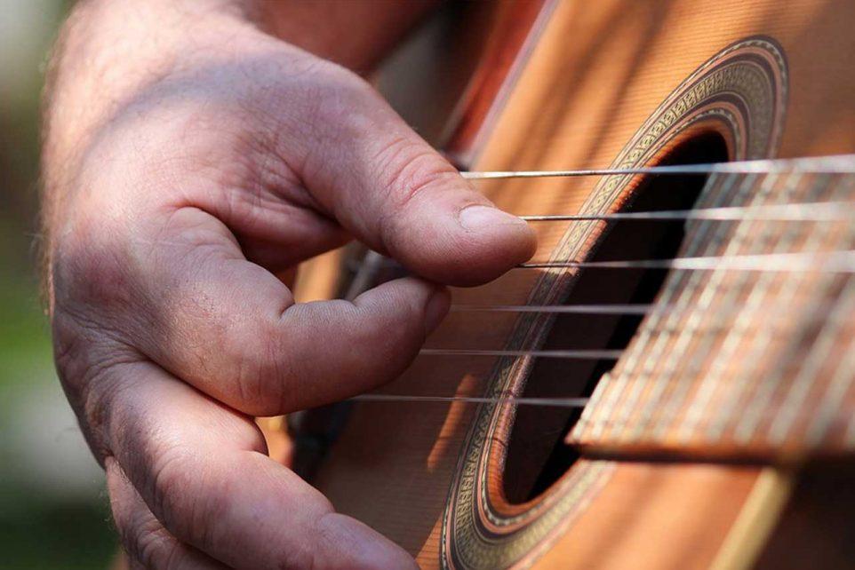 Snel meer muziekstudio's voor kinderen