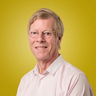 Ernst Cysouw - Managing Consultant