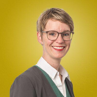 Lucinde Stiekema - Management Consultant