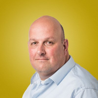Marcel Kwaijtaal - Managing Consultant