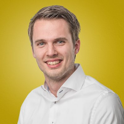 Martin Mauritz - Project Manager
