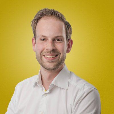 Qurien Brouwer - Managing Consultant