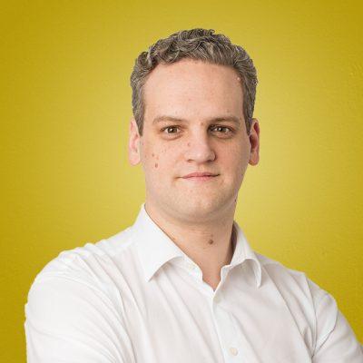Reinoud Huige - Consultant