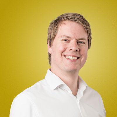 Rob Janssen - Managing Consultant