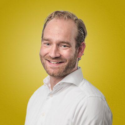 Stefan van Hoef - Management Consultant