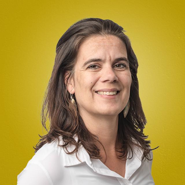 Yvonne Geenen