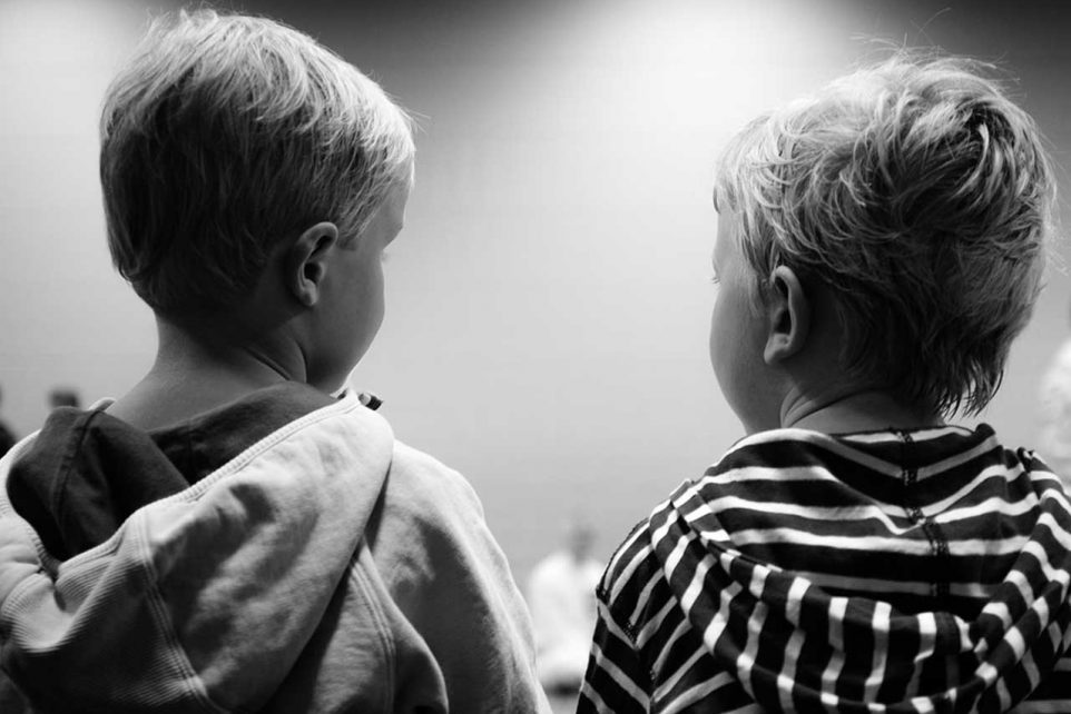 Better planning, less record-keeping, and greater enthusiasm in foster care