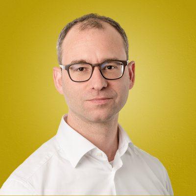 Pepijn Kromhout - Consultant