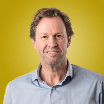 René de Bruijn - Managing Consultant