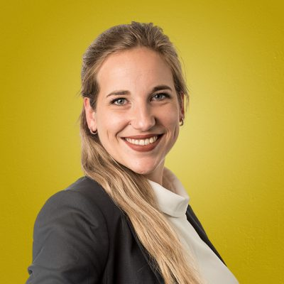 Simone Crienen - Consultant