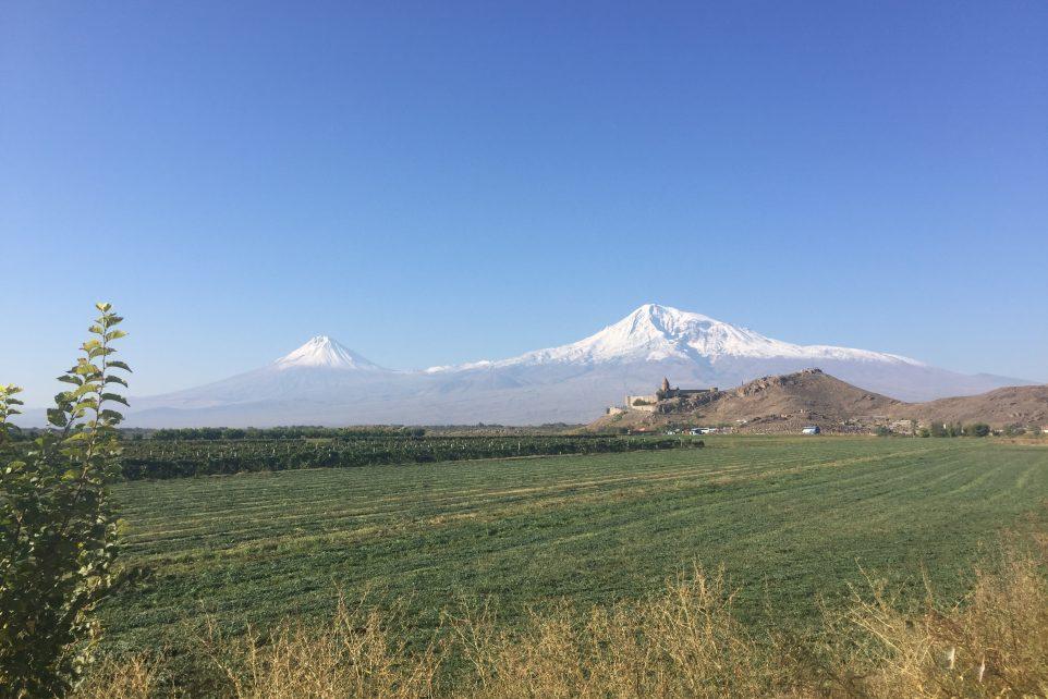 Hospitals in Armenia