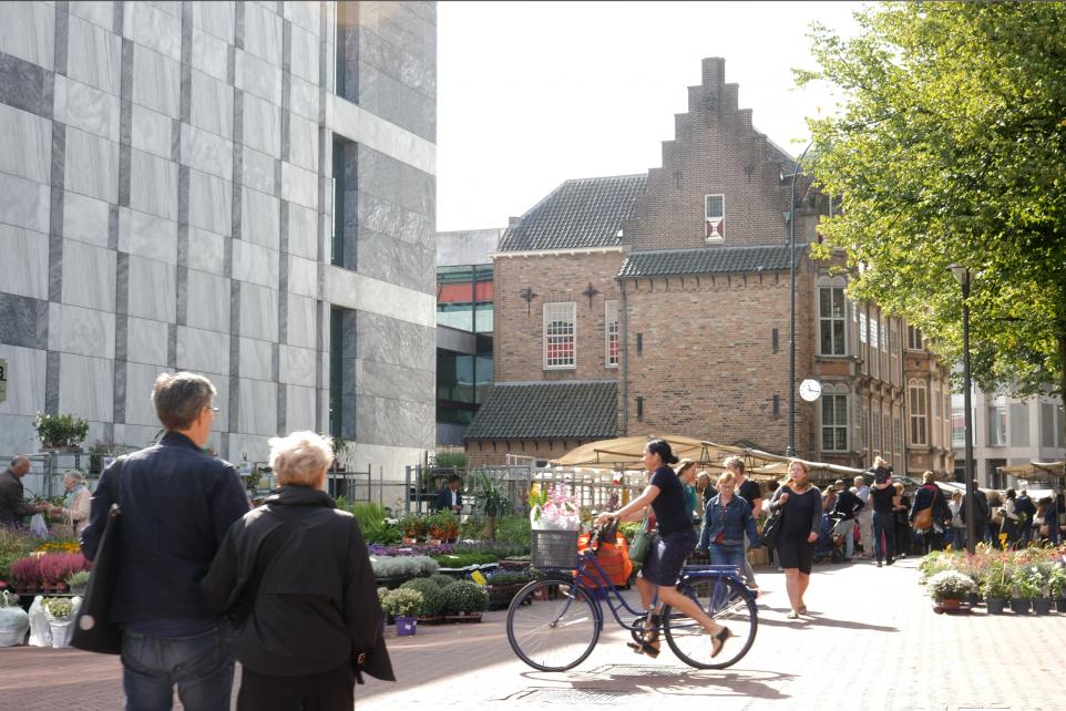 Trouwen zonder ruis dankzij heldere processen in Arnhem