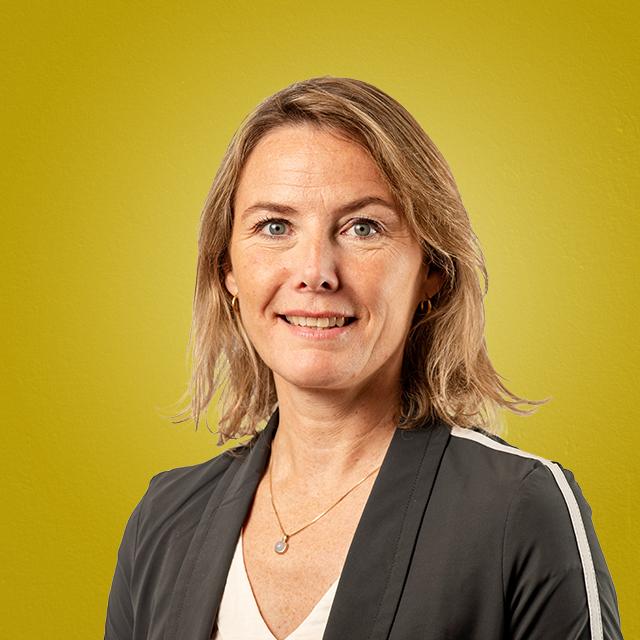 Anne Marie Bijl-Van Hövell
