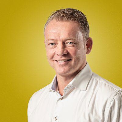 Jos Merx - Directeur Commercie & Interim