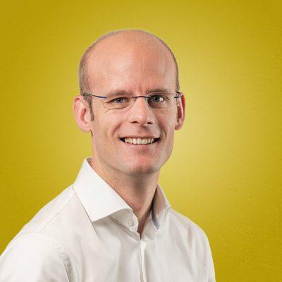 Roland Burgers - Managing Consultant
