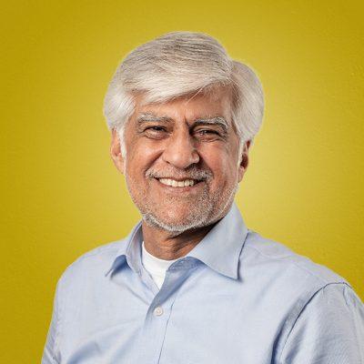 Waheed Bhatti - Brand Activist