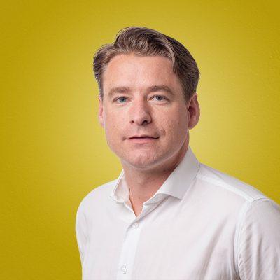 Erik Dijkstra - Management Consultant