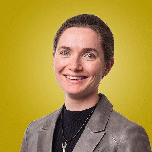 Michelle Kromhout