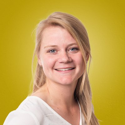 Perla Breedveld - Consultant