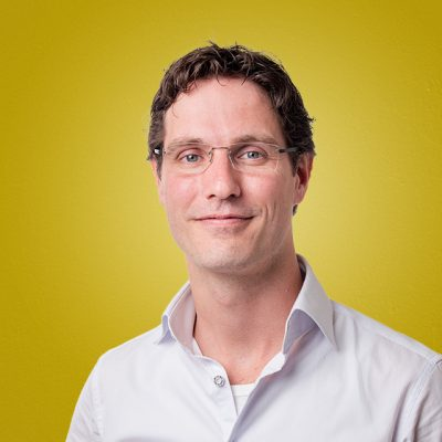 Erik van Tulder - Managing Consultant