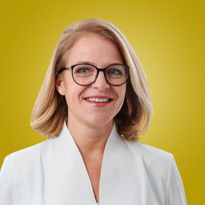 Petra de Leede - Project Director