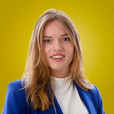 Diante Stremmelaar - Consultant
