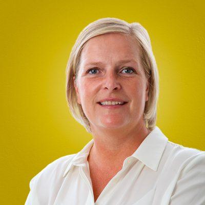 Mariëtta Bertleff - Managing Consultant