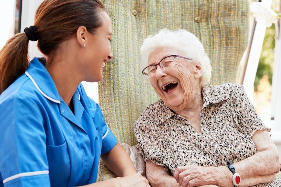Succesvol veranderen in verpleeghuizen? Kijk naar de cruciale rollen