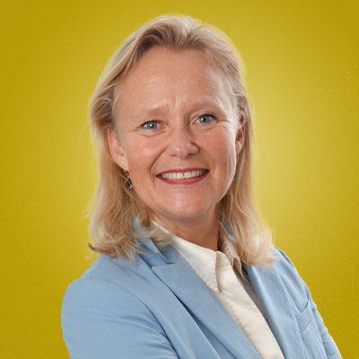 Caroline Vernooij - Consultant