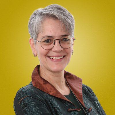 Anna Ermers - Managing Consultant