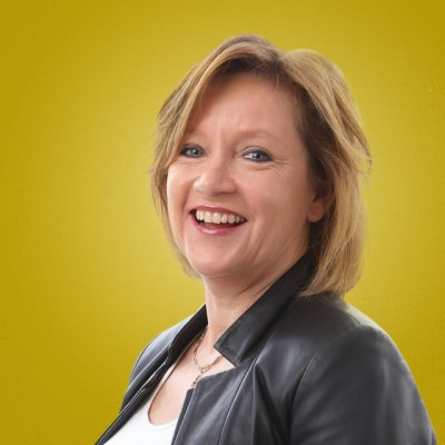 Anne-Marie Jasper-van Nellen - Management Consultant
