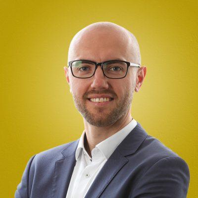 Almir Zukic - Managing Consultant
