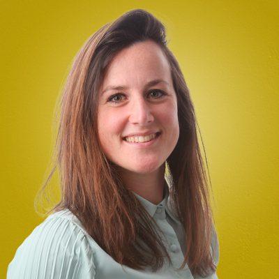 Samantha van Yperen - Senior Marketing Specialist