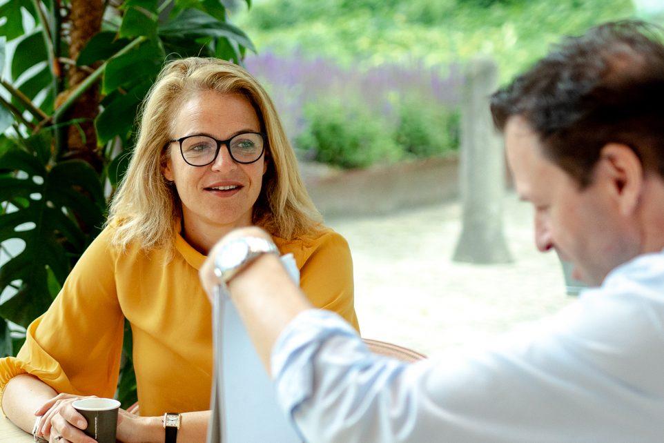 Ben jij onze nieuwe Managing Consultant Zorg?