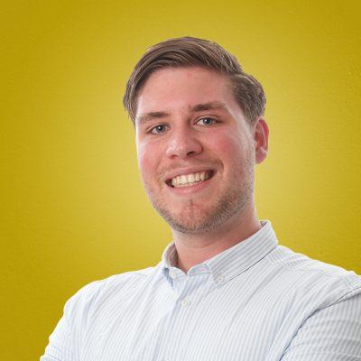 Mark Leunissen - Consultant