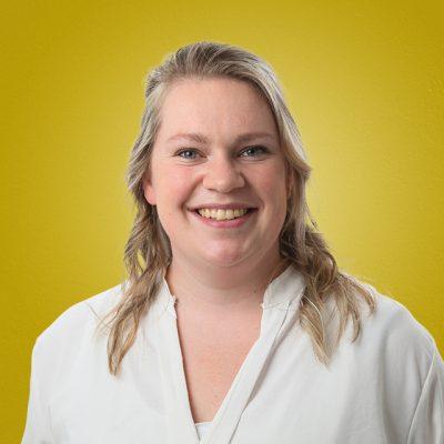 Renate Hof - Managing Consultant